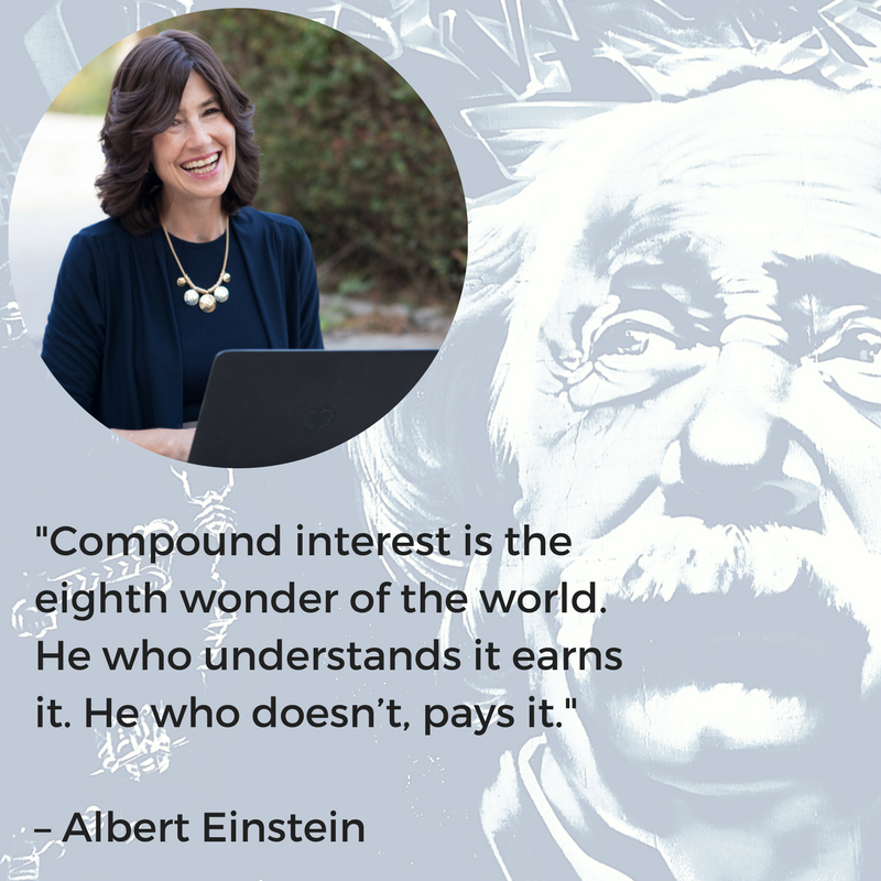Understand compound interest