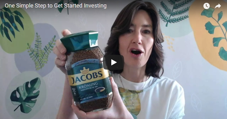 One Simple Step to Get Started Investing