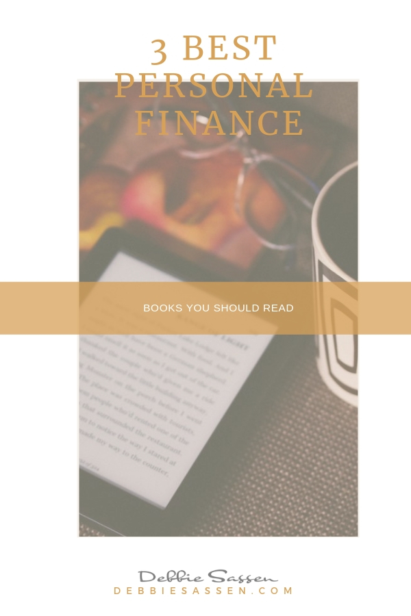 3 best personal finance books you should read