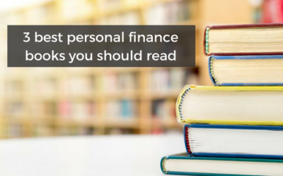 The 3 best personal finance books you should read