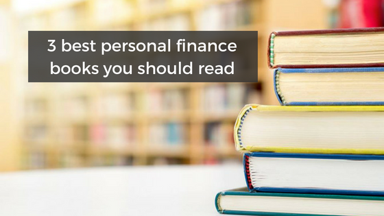 best personal finance books you should read