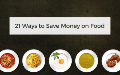 21 Ways to Save Money on Food