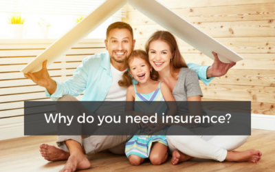 Why do you need insurance