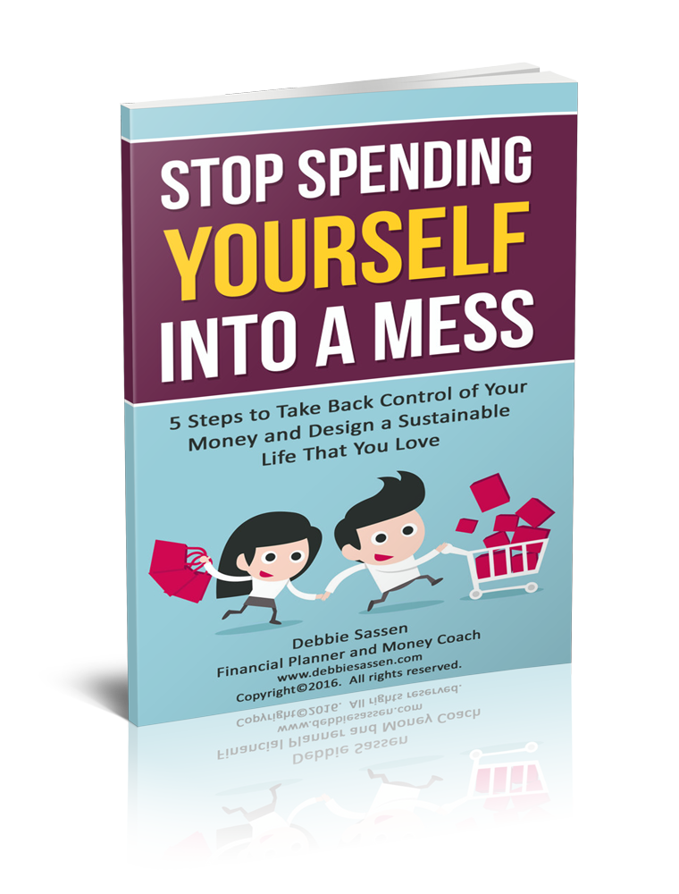 Stop Spending Yourself Into a Mess