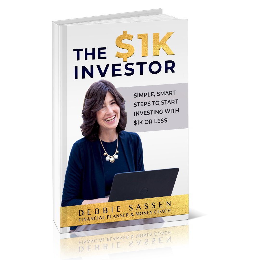 The $1K Investor by Debbie Sassen